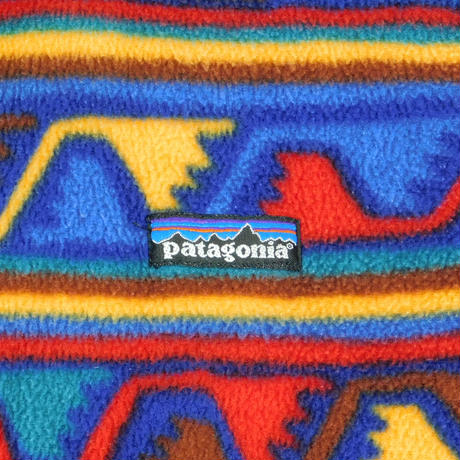 "USED ""PATAGONIA"" FLEECE VEST"