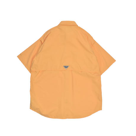"USED ""COLUMBIA PFG"" FISHING SHIRT S/S"