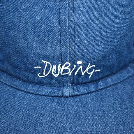 """DUBING!!"" JS EASY DENIM CAP"