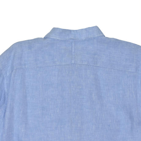 "USED ""BANANA REPUBLIC"" LINEN SHIRT"