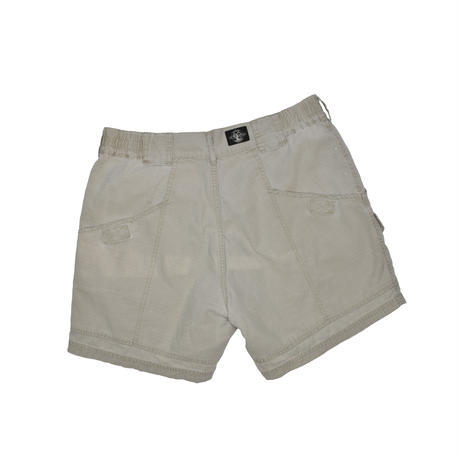 "USED ""80'S WOOLRICH"" FRONT POCKET SHORTS"