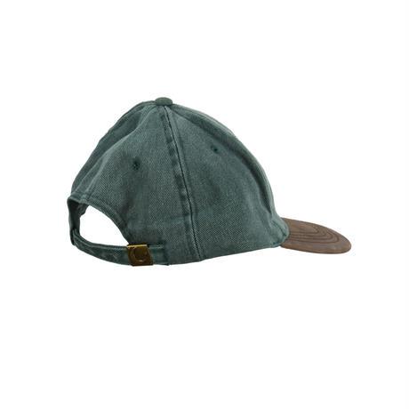 """USED """"LUNA PIER"""" DENIM CAP"""
