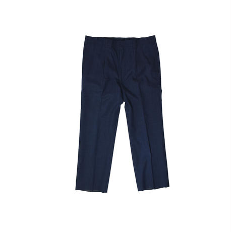 "USED ""YA TAILON"" SUMMER WOOL SLACKS"