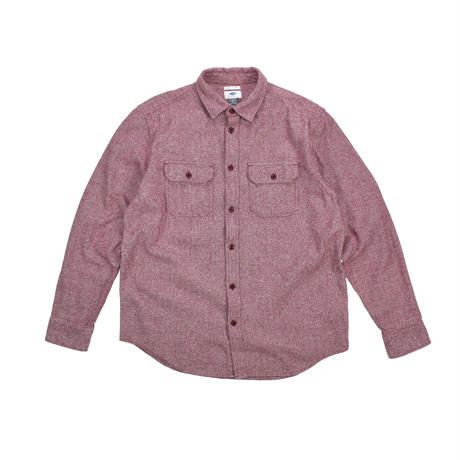 """USED """"OLD NAVY"""" HEAVY NEL WORK SHIRTS"""