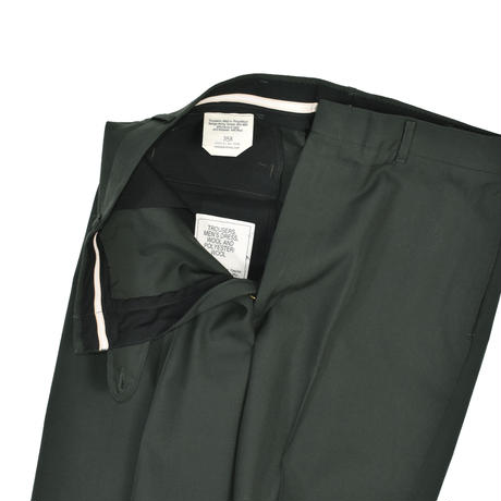 USED MILITARY TROUSERS