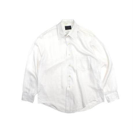 USED SILKY SHIRT