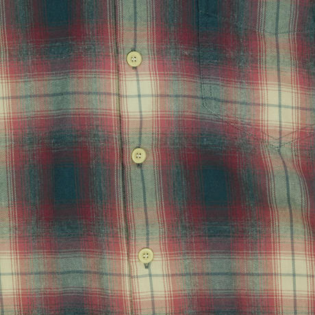 "USED ""90'S J.CREW"" RAYON BLEND NEL"