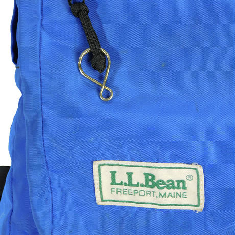 "USED ""L.L.BEAN"" BACK PACK"