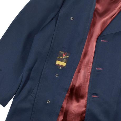"USED ""70'S CROWNWEAR"" PONTE FABRIC COAT"