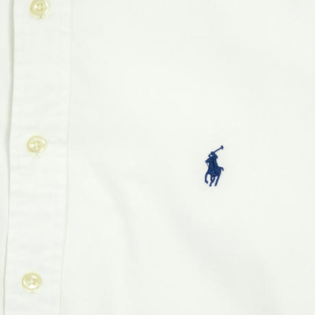 "USED ""POLO by RALPH LAUREN"" OXFORD SHIRTS"