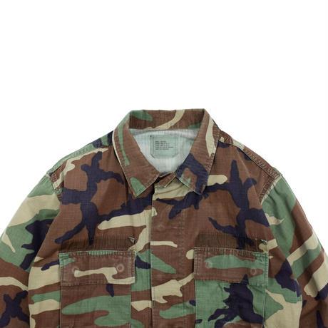 "USED ""95'S US.ARMY"" BDU (CAMO)"