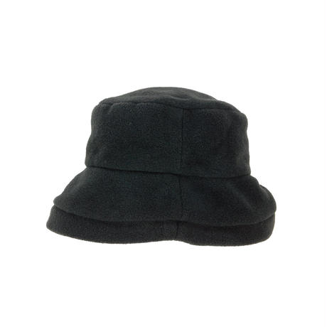 USED FLEECE BUCKET HAT
