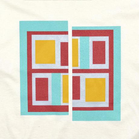 """That window"" T-SHIRT"