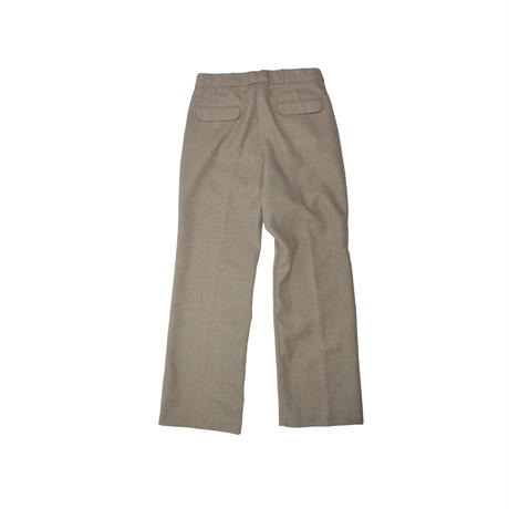 "USED ""SANYUAN"" POLY SLACKS"