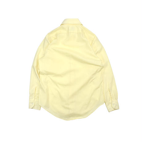 "USED ""70'S CAVALIER"" COLOR L/S SHIRT"