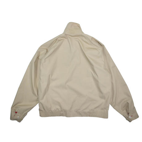USED UNKNOWN REVERSIBLE DRIZZLER JACKET