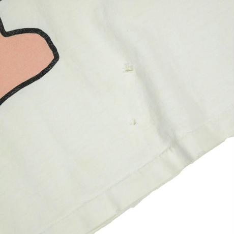 """USED """"HAMMY & MOO"""" T-shirts"""