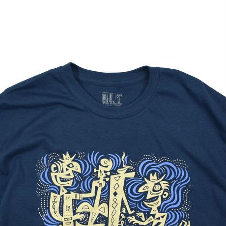 "PAJA STUDIO ""JAZZ"" T-shirt"