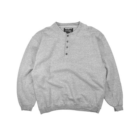 """USED """"L.L.BEAN"""" OEM BY RUSSELL ATHLETIC HENRY NECK SWEAT"""