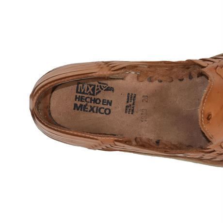MEXICAN LEATHER SANDAL