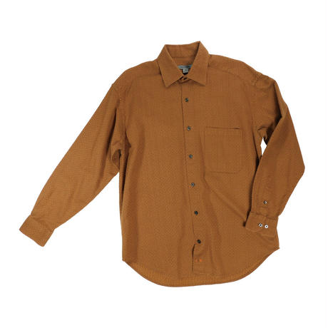 "USED ""JOHNSTON & MURPHY"" L/S SHIRT"