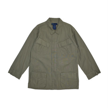 "USED ""BDG"" FATIGUE TYPE JACKET"