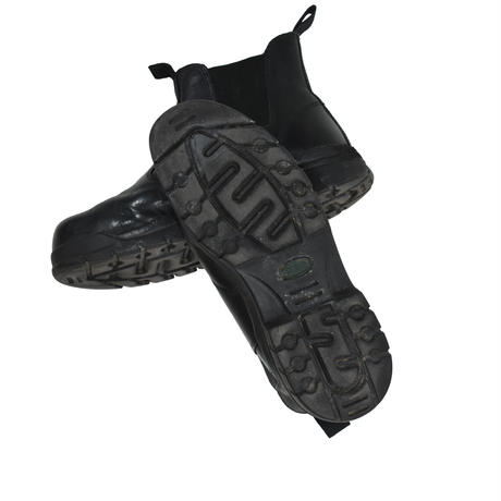 """USED """"HYTEST"""" SAFETY BOOTS"""