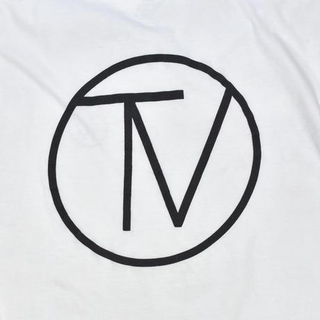 """USED """"TV"""" TEE"""