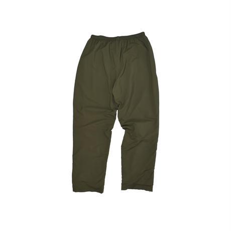 """USED """"USMC"""" OEM BY NEW BALNCE NYLON TRACK PANTS"""