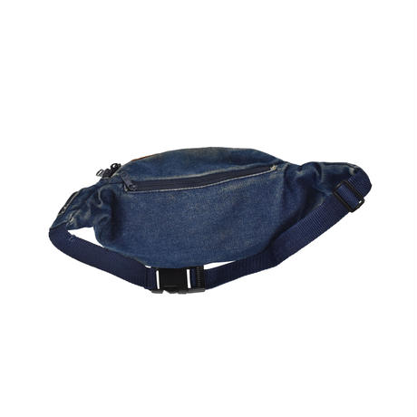"USED ""CO"" DENIM POUCH"