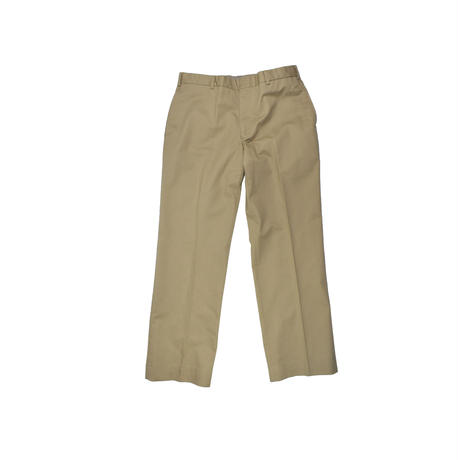 """USED """"FLYING CROSS"""" TWILL TROUSERS"""