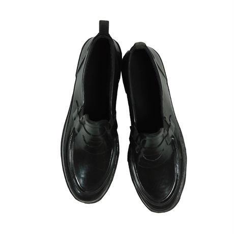 LADIES USED RUBBER LOAFER