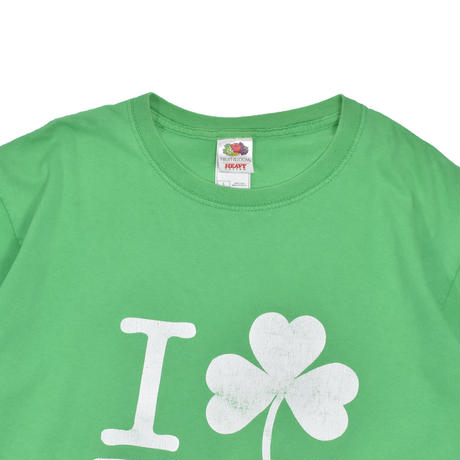"USED ""ST. PATRICK'S DAY"" TEE"