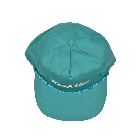 "USED ""MAKITA"" SNAPBACK CAP"