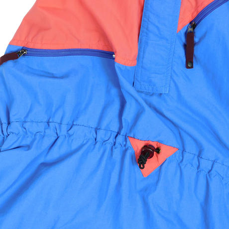 "USED ""ACG"" WEST DRAW CORD ANORAK"