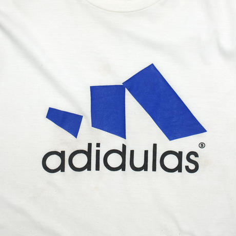 "USED ""ADIDULAS"" T-shirt"