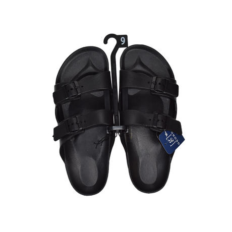 "NEW ""GEORGE"" SLIDE SANDALS"