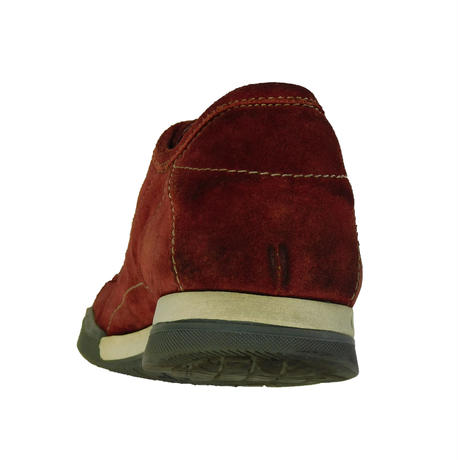 "USED ""BANANA REPUBLIC"" SUEDE SNEAKER"