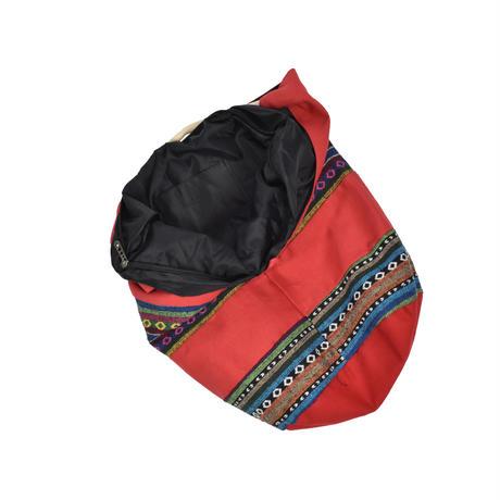 USED HAND MADE BAG