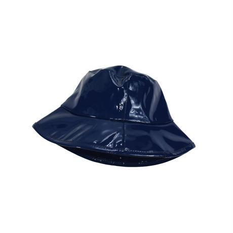 """USED """"MOKOTI"""" PU BUCKET HAT"""