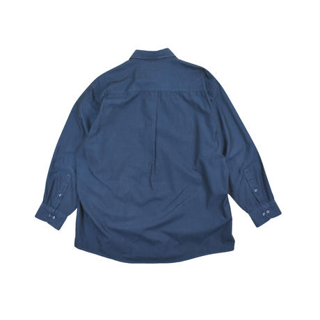 """USED """"DNKY"""" 2PLY COTTON SHIRT"""