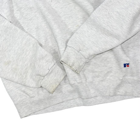 "USED ""L.L.BEAN"" OEM BY RUSSELL ATHLETIC HENRY NECK SWEAT"