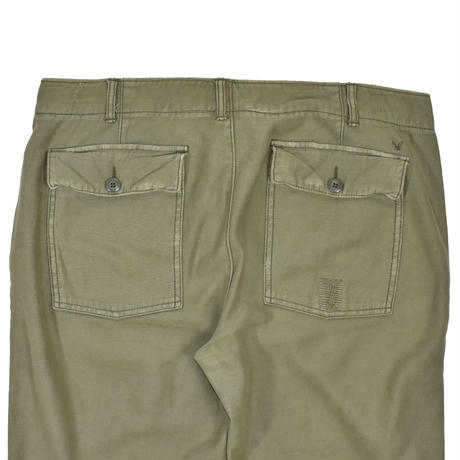 "USED ""AMERICAN EAGLE"" BAKER TYPE PANTS"