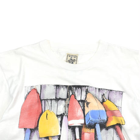 """USED """"90'S ALORE"""" T-SHIRT"""