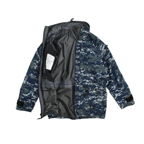 "USED ""US.NAVY"" GEN2 ECWCS NWU"