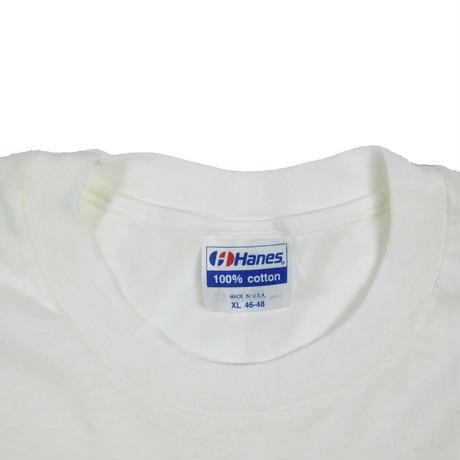 """USED """"R.CRUMB / BIG BILL LAST GASP COMIC BOOK PROMOTION"""" T-shirts"""