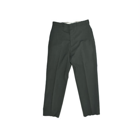 "USED ""79'S US.ARMY"" TROPICAL TROUSERS"