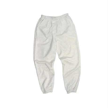 DEADSTOCK COTTON SWEAT PANTS