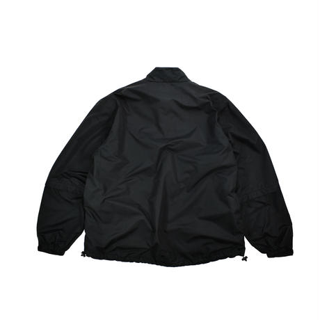"USED ""THE WEATHER CO"" 2WAY SLEEVE ANORAK"