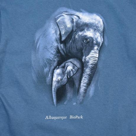 """USED """"ELEPHANT """" T-SHIRTS"""
